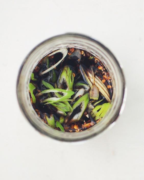 Marinade: Healthy Teriyaki Sauce