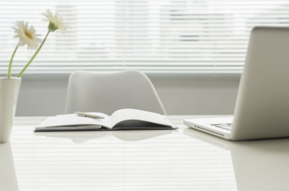 How to Banish Work Stress