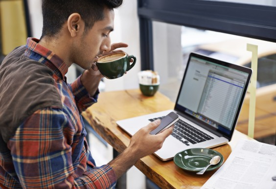 How to Not Stress When Working Remotely
