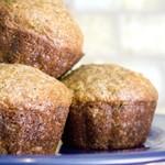 Zucchini Muffins_150sq