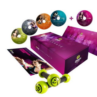Zumba Body Shaping System