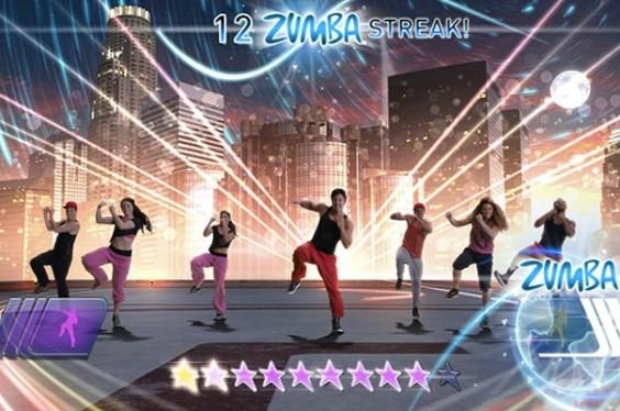 Zumba World Fitness