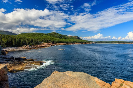 Acadia National Park & Camping Sites: The Best Places to Pitch a Tent in the U.S. | Greatist