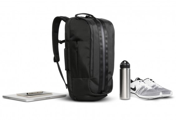 Stuff We Love: Aer Duffel Pack