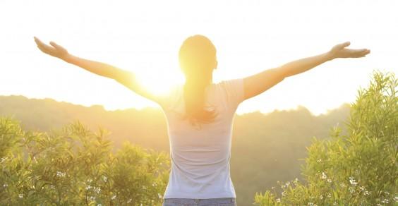 40 Ways to Reduce Stress: Be Alone
