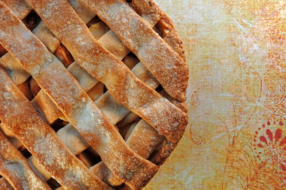 55 Creative Uses for Leftover Apples: Apple Pie
