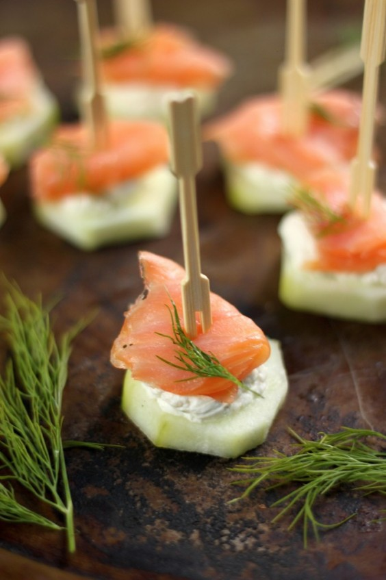 Holiday Appetizers That Are Healthy and Tasty | Greatist