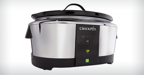 The Smart Crock-Pot You Won't Think You Need Until You Try It