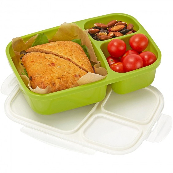 meal prep containers 10 products that make meal prep easier than ever greatist. Black Bedroom Furniture Sets. Home Design Ideas