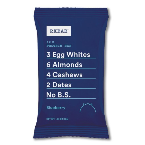 RXBARs Blueberry Bars - Jet.com