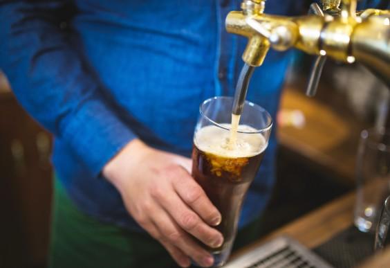 Increase Creativity: Have Some Booze