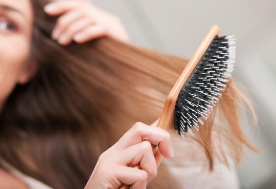 Kết quả hình ảnh cho You comb your hair too often