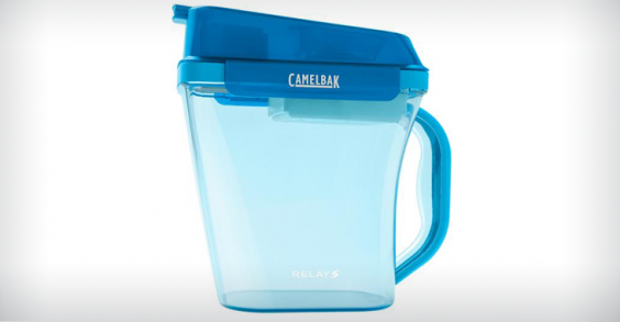 This Insanely Fast Water Filter Is a Total Game Changer