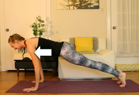 Chaturanga Fix 1