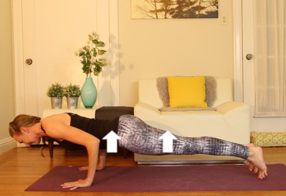 Chaturanga Fix 2