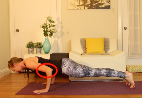 Chaturanga Fix 3