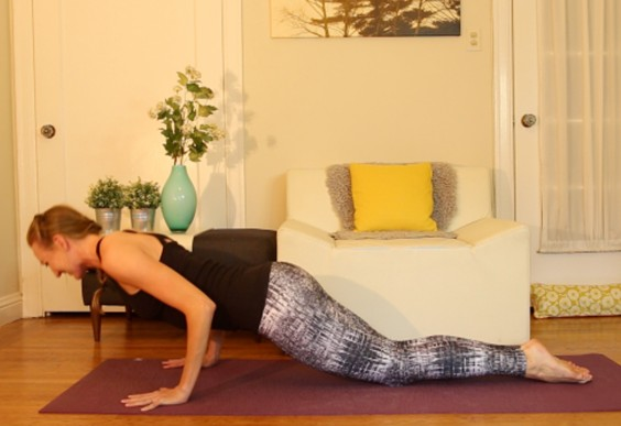 Chaturanga Fix 4