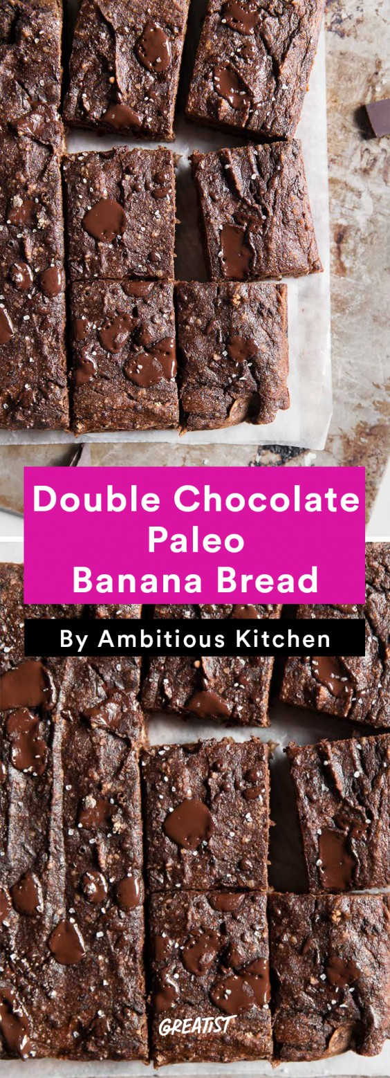 Ambitious Kitchen Roundup: Banana Bread
