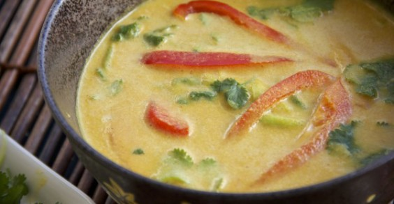 Spice things up with this flavorful soup