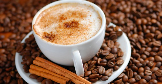 Order this coffee to really boost energy