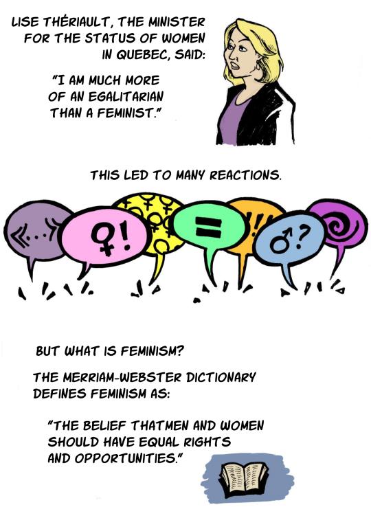 How to Explain Feminism