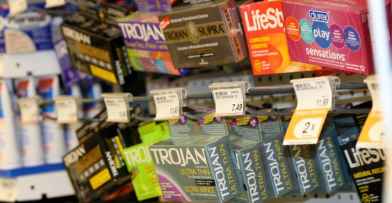 Are all of these condoms as different as the names make them seem?
