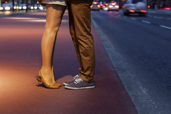 Why There's No Such Thing as the Perfect Relationship