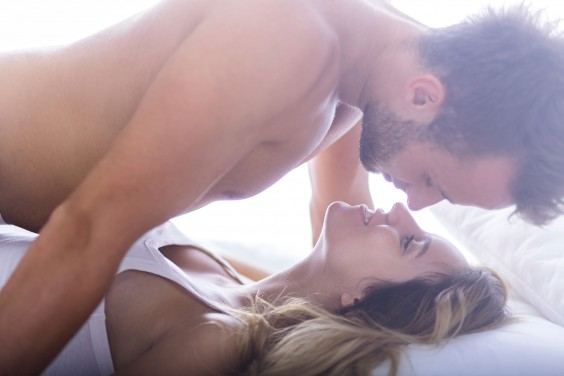 The Effects of Masturbation on Your Sex Drive