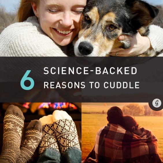 Cuddling Banner