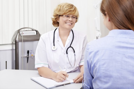 Why You Should Make a Doctor's Appointment When You're Healthy