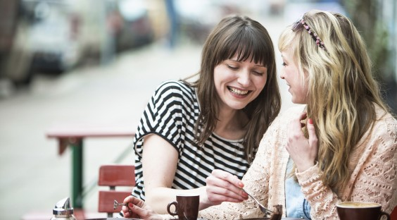 The Science-Backed Health Benefits of Laughing