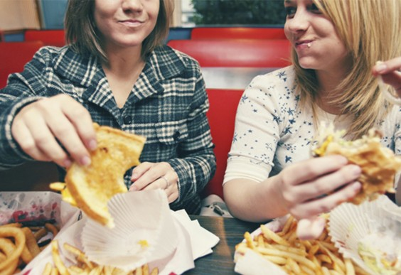 how to stop the urge to binge eat