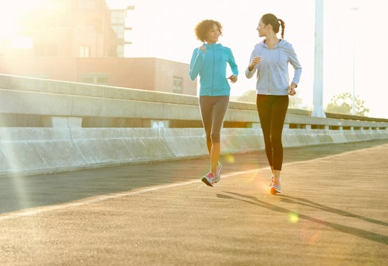 Encourage healthy habits—without being a jerk.