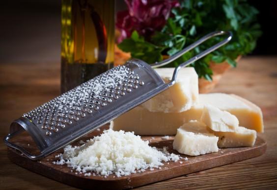 Imported Parmigiano-Reggiano Cheese