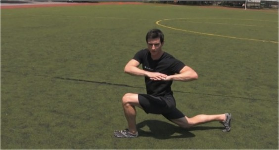 Try This Full-Body Dynamic Warm-up to Prep for Any Workout | Greatist