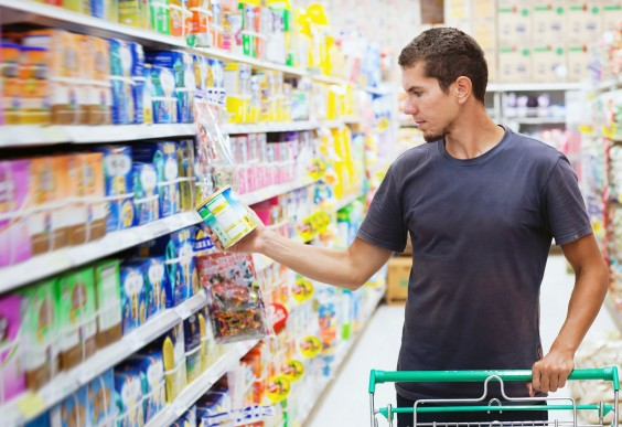 The right way to read a nutrition label
