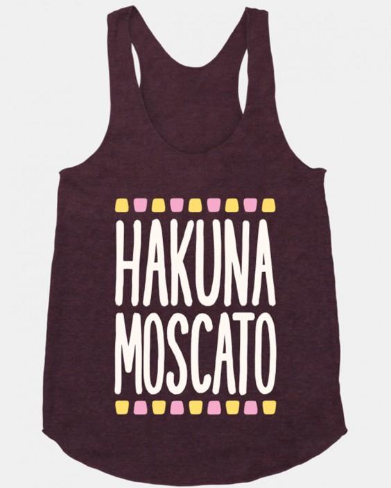 Hakuna Moscato T-Shirt