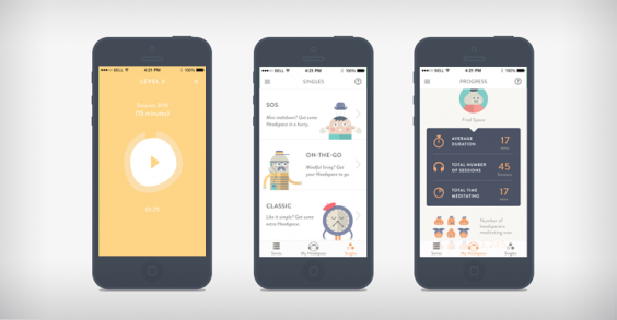 This App Improves Life in (Almost) Every Way