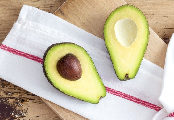 20 Make Room For Healthy Fats