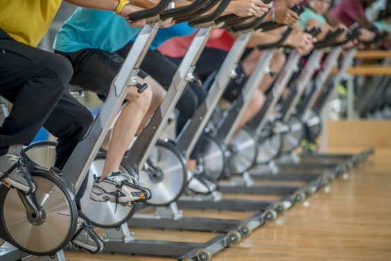 Image result for Everything You Need to Know Before Your First Indoor Cycling Class