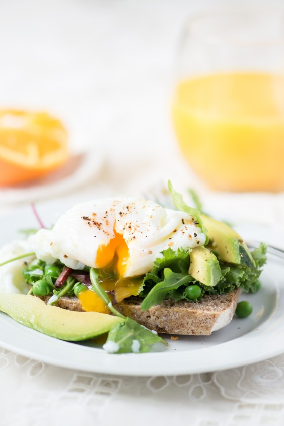 food trends: avo toast