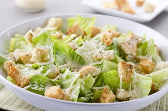 12. Caesar Salad