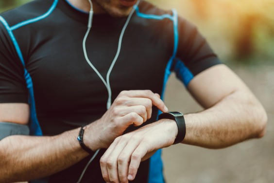 Exercise Tips: Fitness Tracker