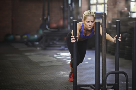 Exercise Tips: Intensity