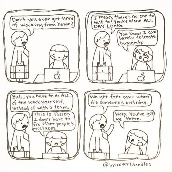 marni wilson introvert comic