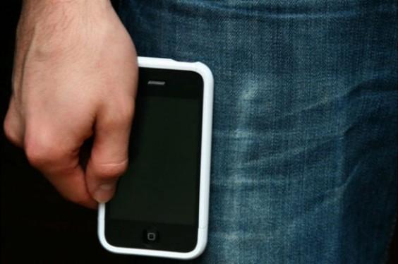 iphone pants