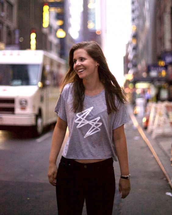 Katie Sullivan - Swerve