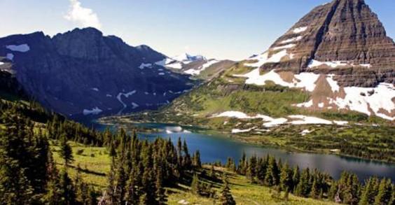 Logan Pass Utah