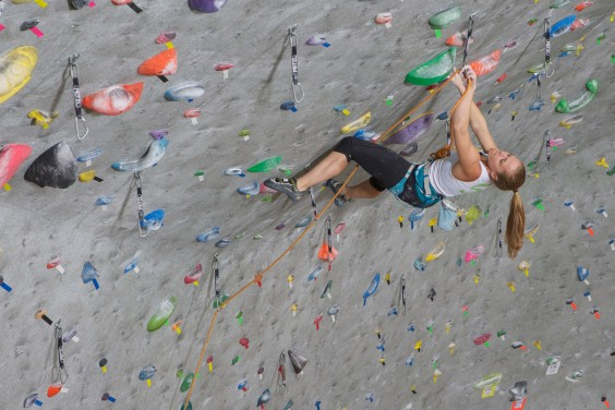 Movement Boulder