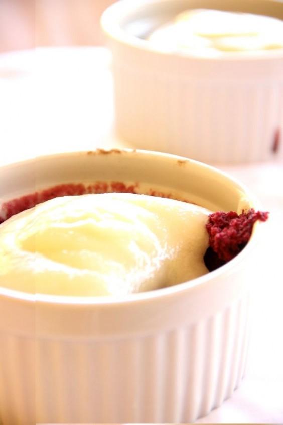 Mug Meals: Red Velvet